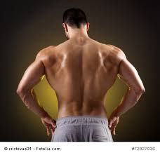 v shaped getting a v shaped back does not have to be hard jeff oriente