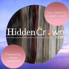 faq u2013 2 u2013 hidden crown hair extensions