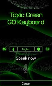 go keyboard apk file toxic green go keyboard theme apk from moboplay
