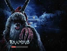 attractions management krampus coming to universal for halloween