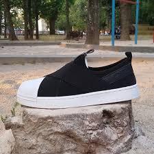 Sepatu Adidas Slip On sepatu adidas superstar slip on pusat sepatu import running