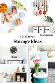 laundry storage ideas 10 clever storage ideas for your tiny