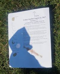 Longitude Position In A Time by Want To Tell Time By The Eclipse These Vermonters Have You