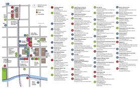 Buckeye Trail Map First Friday Artsapalooza Maps Are In First Friday Kokomo