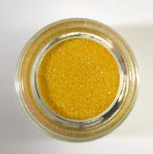 colored sand gold sand for wedding unity sand yellow colored sand u2013 lakefront