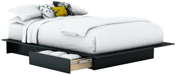 Ikea White Bed With Drawers Ikea White Platform Bed U2013 Thepickinporch Com