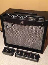 mustang 3 v2 immaculate fender mustang iii v2 ms4 programmable footswitch