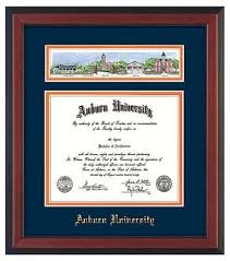auburn diploma frame 9 best auburn diploma frames images on diploma frame