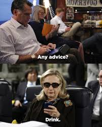 Hillary Clinton Cell Phone Meme - lovin this meme thinking it through