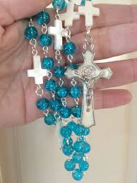rosary shop 397 best rosaries images on rosary prayer