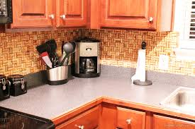 Kitchen Backsplashs Diy Wine Cork Backsplash