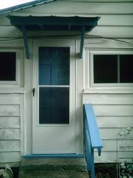 front door awning ideas home decor double doors royal products 99