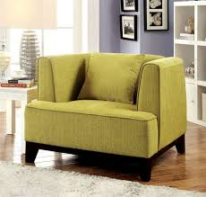 modern livingroom chairs fill your living room with these big cushy modern chairs