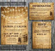 country wedding invitations wedding invitation templates country wedding invites
