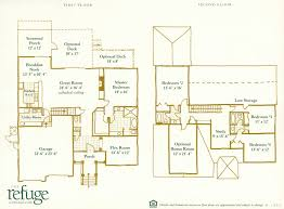Ellington Floor Plan The Ellington Delaware Active Community New Homes