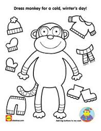 top 25 free printable monkey coloring pages for kids monkey