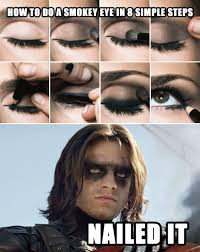 Winter Soldier Meme - bucky winter soldier fyi pinterest winter soldier bucky