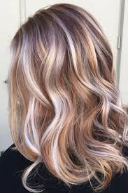 highlights and lowlights for light brown hair trendy hair highlights ideas for light brown hair color with