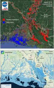 Baton Rouge Map Does Flood Insurance Need A Life Raft Temblor Net