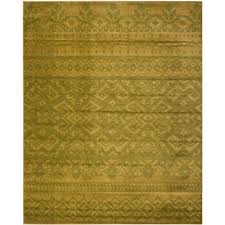 Are Polypropylene Rugs Safe Safavieh Adirondack Ivory Silver 9 Ft X 12 Ft Area Rug Adr109c 9