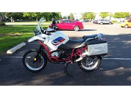 bmw r 1200 gs adventure for sale used motorcycles on buysellsearch