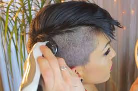 short haircuts videos females fashion and women