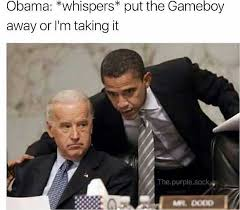 Bromance Memes - the most iconic joe biden and barack obama bromance memes of all