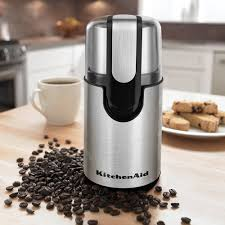 Kitechaid Kitchenaid Blade Coffee Grinder Walmart Com