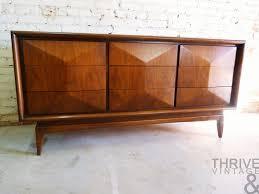 Mid Century Furniture Just In 2 19 14 Modern United Furniture Diamond Dressers