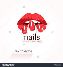 emejing nail salon logo design ideas photos home design ideas