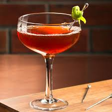 martini and rossi rose manhattan recipe bourbon mixed drink recipe jim beam cocktails