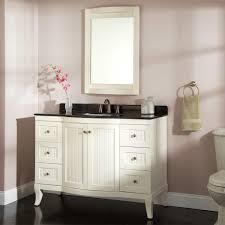 bathroom cabinets lisa vail brentwood bathroom single vanity