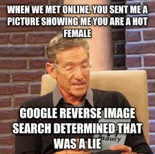 The Lie Detector Determined That Was A Lie Meme - maury lie detector know your meme
