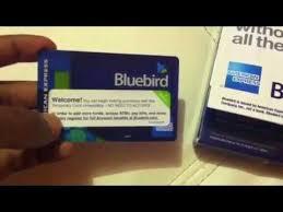 what is a prepaid credit card amex bluebird prepaid credit card