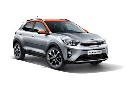 kia stonic crossover arrives on the heels of hyundai kona