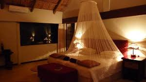 chambre de nuit chambre la nuit photo de leopard walk lodge hluhluwe tripadvisor