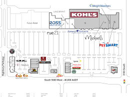 Buffalo Wild Wings Floor Plan by West Valley Ut Shoppes At Lake Park Retail Space For Lease