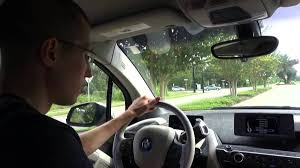 nissan leaf vs ford focus electric bmw i3 vs my nissan leaf test drive review