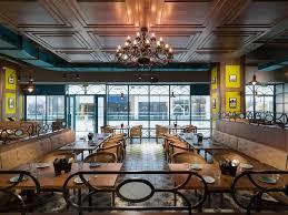 Rajiv Saini Reinventing The Classics Restaurant Interior Re Designed After 70