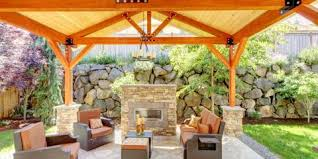 Covered Patio Pictures 5 Benefits Covered Patios Provide Patio Designers East Yolo