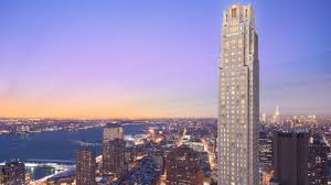 tallest buildings in nyc am new york
