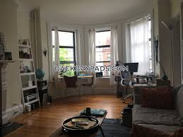 back bay apartments 1 bed 1 bath boston back bay 2 200