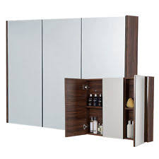 Mirrored Bathroom Cabinet by Mirrored Bathroom Cabinet Ebay
