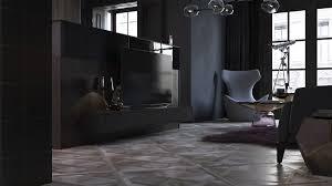 Dark Interior | luxury styles 6 dark and daring interiors