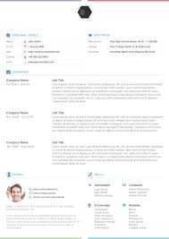 Adobe Indesign Resume Templates 8 Effective And Free To Use Resume Template Downloads