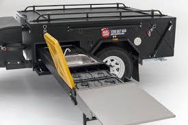 hard floor camper trailer for sale the all terrain vanguard is