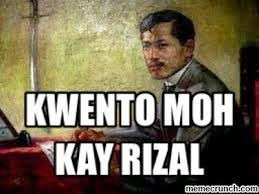 Jose Meme - jose rizal philippines national hero funny meme jokes super