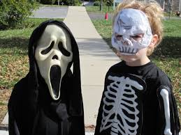 Scary Monsters Halloween Poisoned Water Poisoned Air And Other Scary Monsters Words For