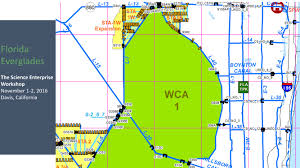 Everglades Florida Map by Greater Everglades Ecosystem U2013 Maven U0027s Notebook Water News