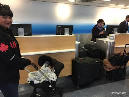 Flight Attendant Jobs In Columbus Ohio Jack U0027s First Flight And How American Airlines Made Flying With A